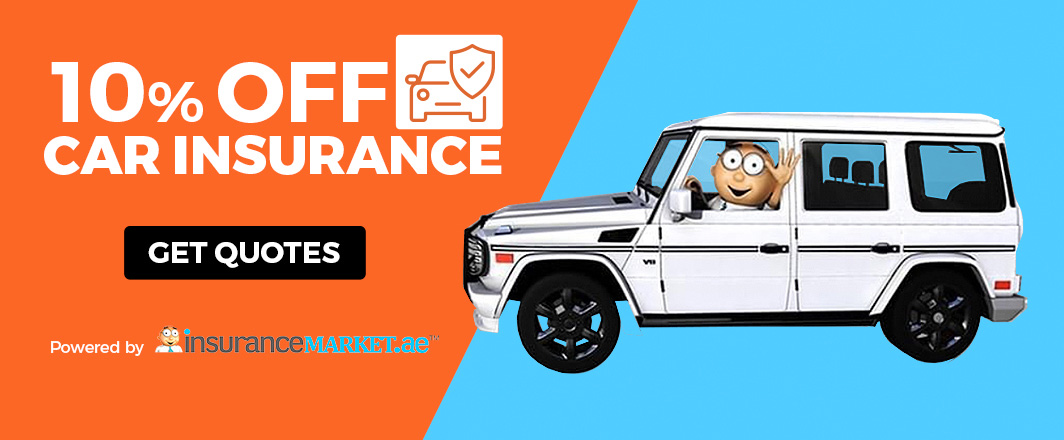 Car Insurance Promo