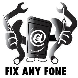 Fix Any Phone - iPhone and iPad repair