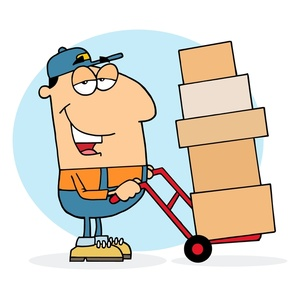 Moving your office in Dubai and Abu Dhabi
